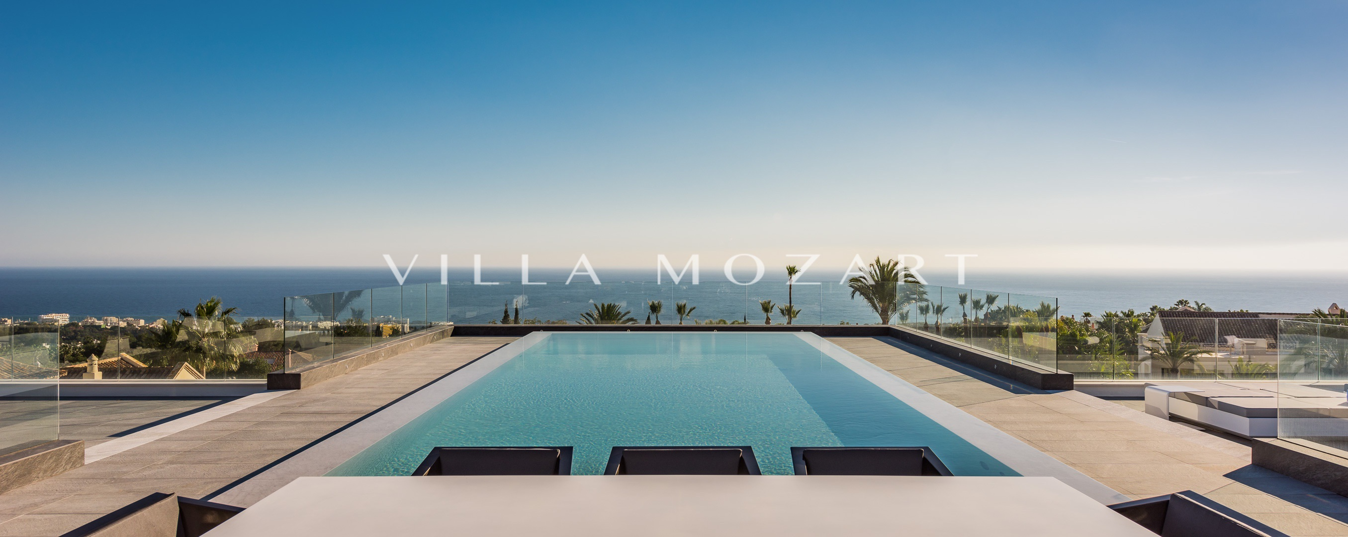 Welcome To Your New Home Villa Mozart In Sierra Blanca